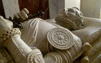 Juan de Austria fue troceado tras morir para traerlo a España
