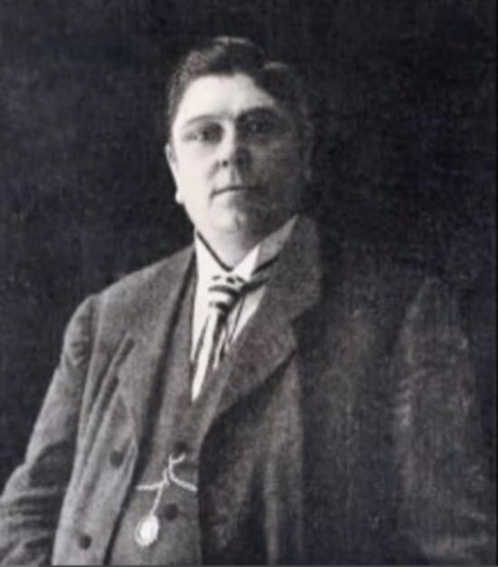 Alessandro Moreschi, el último de los castrati y el único con grabaciones