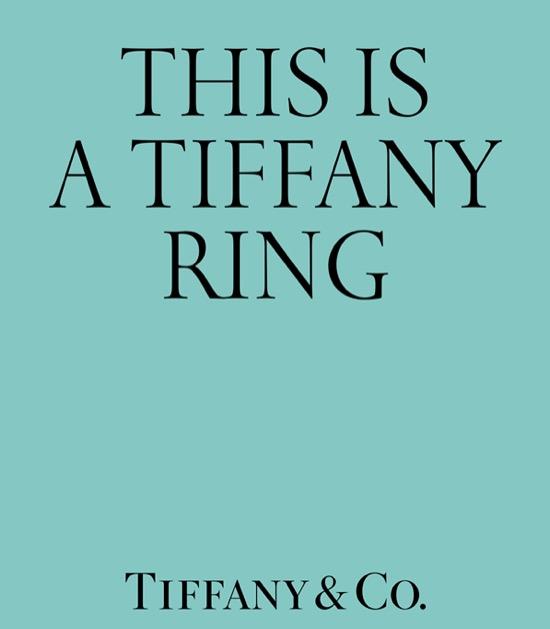 El azul Tiffany's es el color exclusivo de la joyería desde hace 145 años