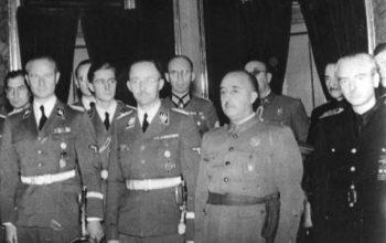 El sorprendente mensaje de paz de Franco al comenzar la Segunda Guerra Mundial