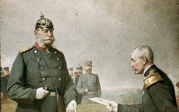 telegrama manipulado que provocó la guerra franco-prusiana