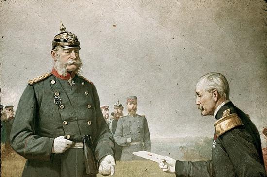 El telegrama manipulado que provocó la guerra franco-prusiana
