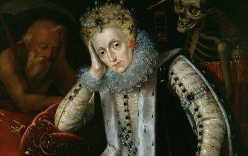 En Inglaterra en el siglo XVI tener los dientes negros era símbolo de estatus