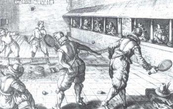 Han muerto más reyes franceses por el tenis que por la guillotina