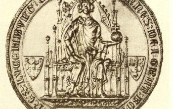 Juan I de Bohemia, el rey ciego que combatió en la batalla de Crécy