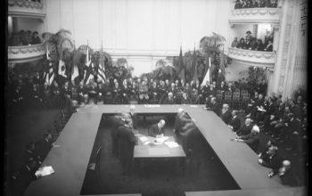 Estados Unidos espió a Japón en 1921 para negociar con ventaja su capacidad naval
