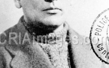 La cómica historia del espía Alexander Foote y su apodo en Rusia
