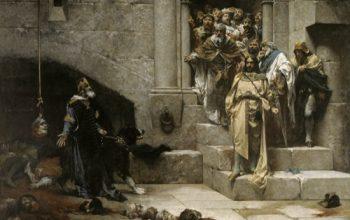 Ramiro II de Aragón, el rey que fue monje antes y después de ser rey