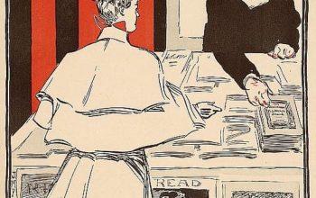 El origen de las listas de libros más vendidos