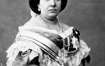La reina Isabel II prefería el cocido