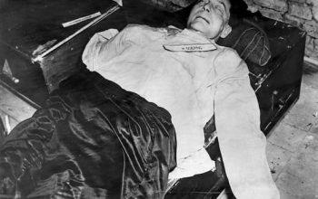 La rendición de Hermann Göring y cómo consiguió librarse de la horca