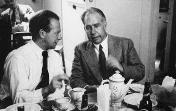 Maud Ray Kent, el falso aviso de Bohr sobre los nazis y la bomba atómica