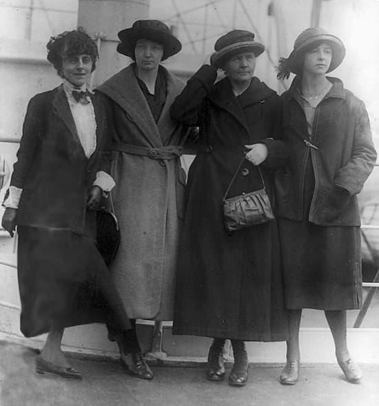 El gramo de radio que las mujeres estadounidenses regalaron a Curie