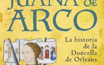 Juana de Arco, de Helen Castor