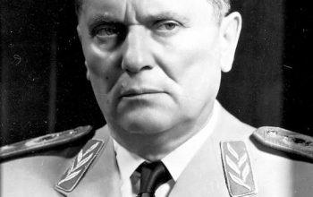 La carta de Tito a Stalin pidiéndole que dejara de intentar matarlo