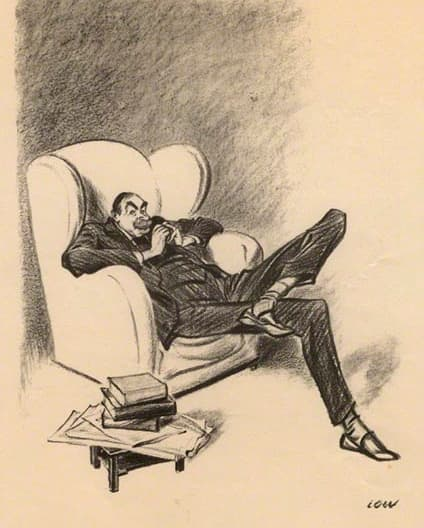 Keynes compró arte francés a precio de saldo para los británicos durante la guerra