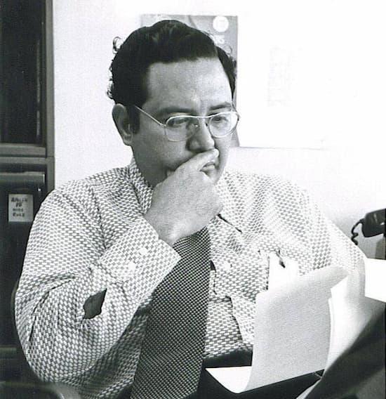 Arturo Campos vuelve a la Luna gracias al Apolo 13