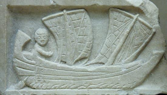 El curioso comercio silencioso de cartagineses y nativos africanos