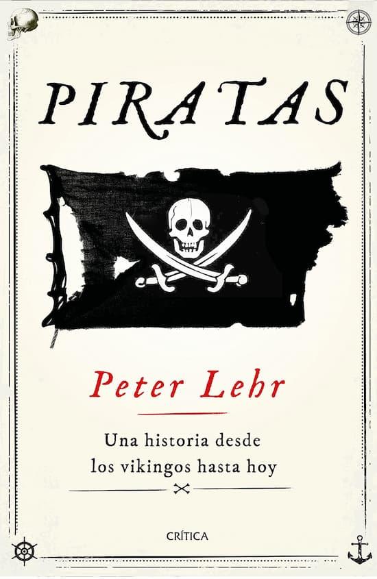 Piratas, de Peter Lehr